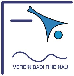 Logo Verain Badi Rheinau